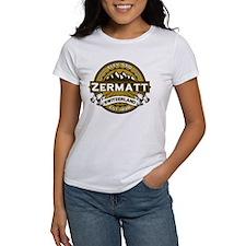 Zermatt Tan Tee