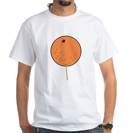 orange toothpick T-Shirt