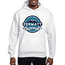 Zermatt Ice Hoodie