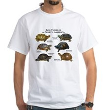 Box Turtles of North America Shirt