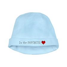 Cute Nana and papa baby hat