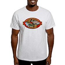 Trophy Bass Angler T-Shirt