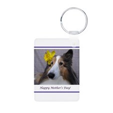 Happy Mother's Day Keychains