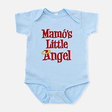 Mamo's Little Angel Infant Bodysuit