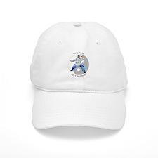 Yang Tai Chi Chuan Baseball Cap