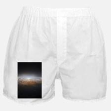 Sky watching Boxer Shorts