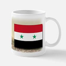 Syria Mug
