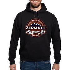 Zermatt Vibrant Hoodie