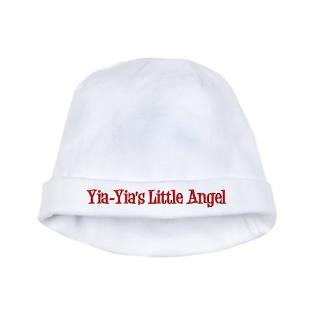 YIa-Yia's Little Angel baby hat