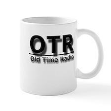 OTR Old Time Radio Mug