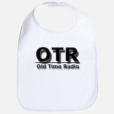 OTR Old Time Radio Bib