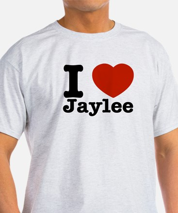 I love Jaylee T-Shirt
