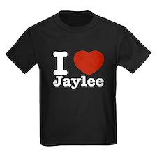 I love Jaylee T