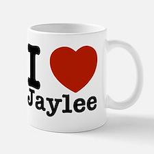 I love Jaylee Mug
