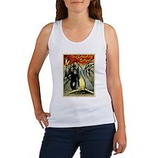 Doctor Caligari Women's Tank Top