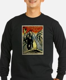 Doctor Caligari T