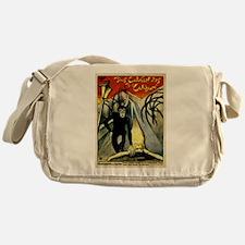 Doctor Caligari Messenger Bag