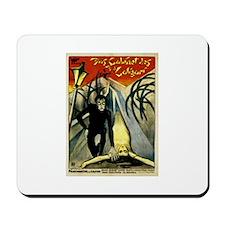 Doctor Caligari Mousepad