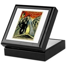 Doctor Caligari Keepsake Box