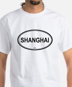 Shanghai, China euro Shirt