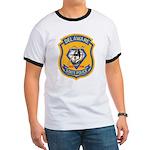 Delaware State Police Ringer T