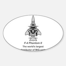 F-4 Phantom Decal