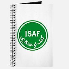 ISAF Journal