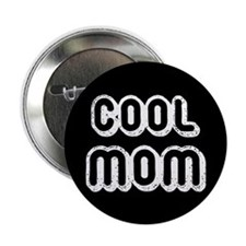 """COOL MOM 2.25"""" Button (100 pack)"""