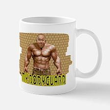 my bodyguard Mug