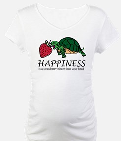 Happiness is (Strawberry) Shirt