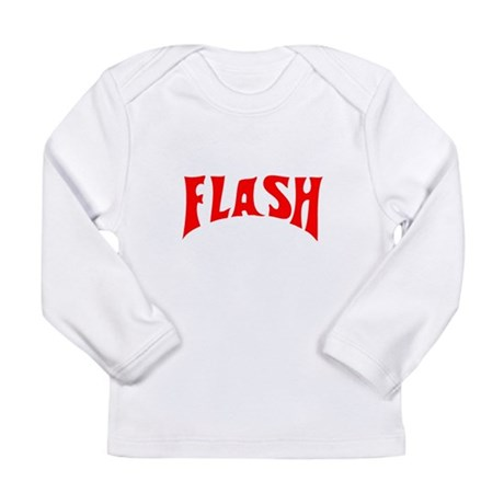 flash1 Long Sleeve T-Shirt