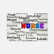 Nurse Rectangle Magnet (10 pack)