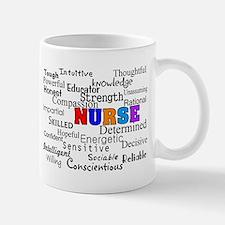 Nurse Small Small Mug