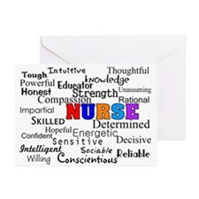 Nurse Greeting Cards (Pk of 10)