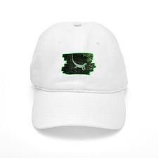 lizard Baseball Cap