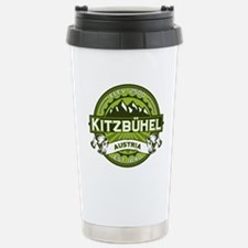 Kitzbühel Green Travel Mug