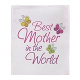 Mothers day Blankets
