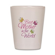 Mothers Day Shot Glass