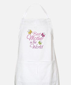 Mothers Day Apron