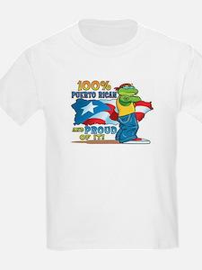 pr froggy T-Shirt