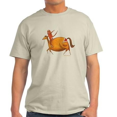sockey jockey tb T-Shirt