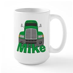 Trucker Mike Mug