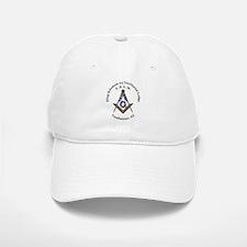 King Solomon #5 Territorial Lodge Baseball Baseball Cap