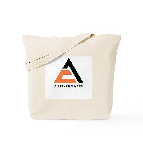 """ALLIS-CHALMERS"" Tote Bag"