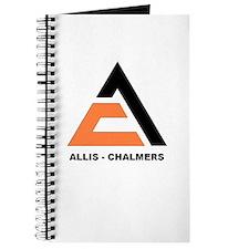 """""""ALLIS-CHALMERS"""" Journal"""