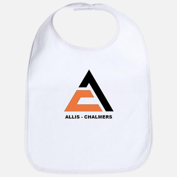 """""""ALLIS-CHALMERS"""" Bib"""