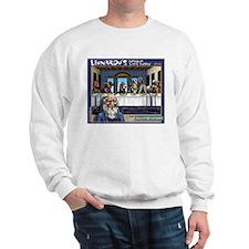 Leonardo SHIRTS Sweatshirt