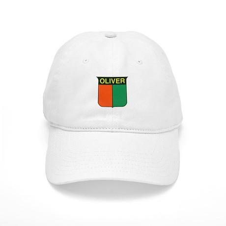 OLIVER Cap