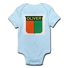OLIVER Infant Creeper