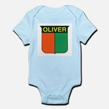 OLIVER Infant Creeper